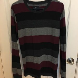 Other - Mens long sleeve thermal